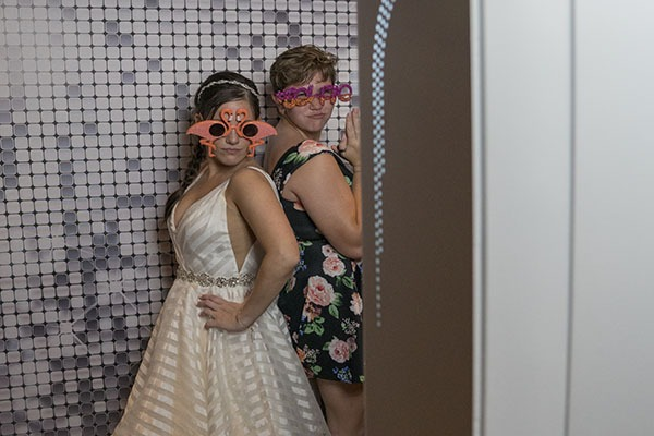 Photo Booths for rent in Maine