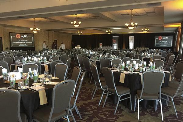 Hilton Garden Inn Auburn Maine Wedding and Events