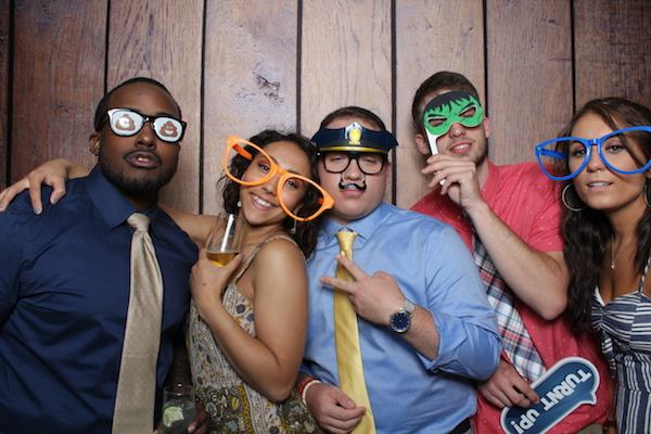 Prom Photo Booth Maine