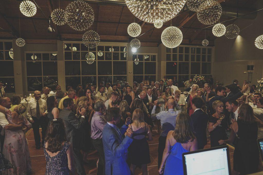 Cliff House Wedding DJ