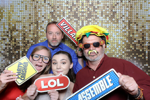 Augusta Maine Photo Booth