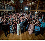 Old Saco Inn Wedding DJ Maine