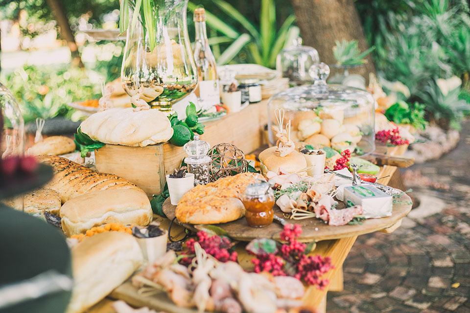 Caterer for Maine Wedding