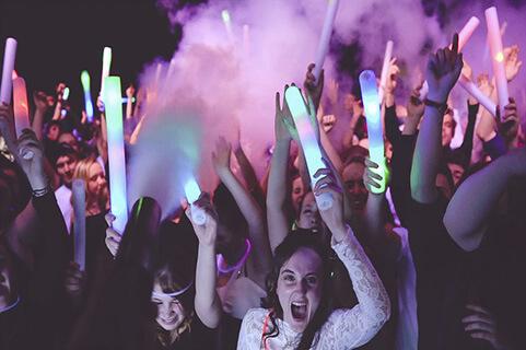 Maine School and Prom DJ