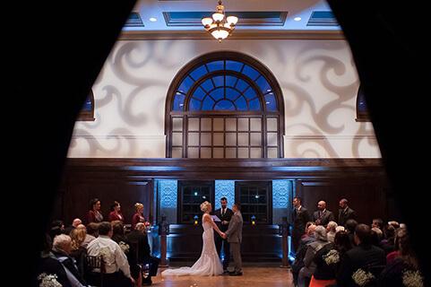 Maine Wedding DJs for receptions