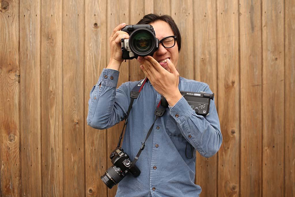 photographers from maine dj